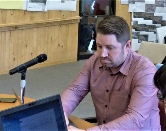 Ruidoso Tourism Director Justin Huffmon worked on the agreement with Airbnb to track nightly rentals and collect the appropriate lodgers and gross receipts taxes.