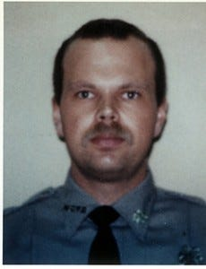 New Cumberland Police Officer Willis Cole was murdered Aug. 19, 1994, while responding to a robbery in progress in the borough. He and his family lived in York County.