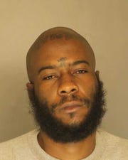Denzel Swan, arrested for risking catastrophe, receiving stolen property, fleeing or attempting to elude officer, DUI, flight to avoid apprehension,driving while operating privilege suspended or revoked, failure to stop at red signal, disregard traffic lane (single), duties at stop sign, turning movements and required signals, driving at safe speed, careless driving and reckless driving.