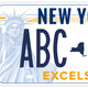Which of these license plates should be New York's next one? You can vote