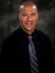 Matt Semmler, Laura Wilder Elementary Principal