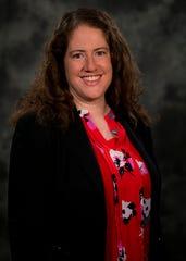 Laura Raeder, Lincoln High School principal