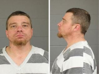 Ronald Lee Webb, 38, is wanted on charges of first-degree kidnapping. Anyone who sees him is asked to call Crimestoppers at 605-367-7007.