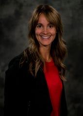 Erika Paladino-Hazlett, Whittier Middle School principal