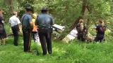 Police named the two men killed in a plane near Churchmans Rd. Sunday.  Video by John J. Jankowski Jr.  8/19/19
