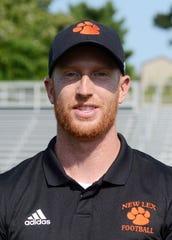 Coach Kevin Board