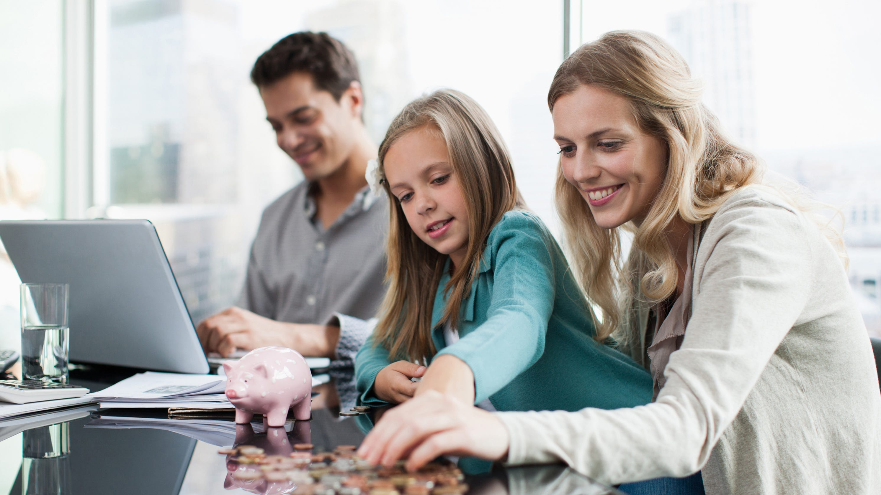 38% of parents are making this big savings mistake