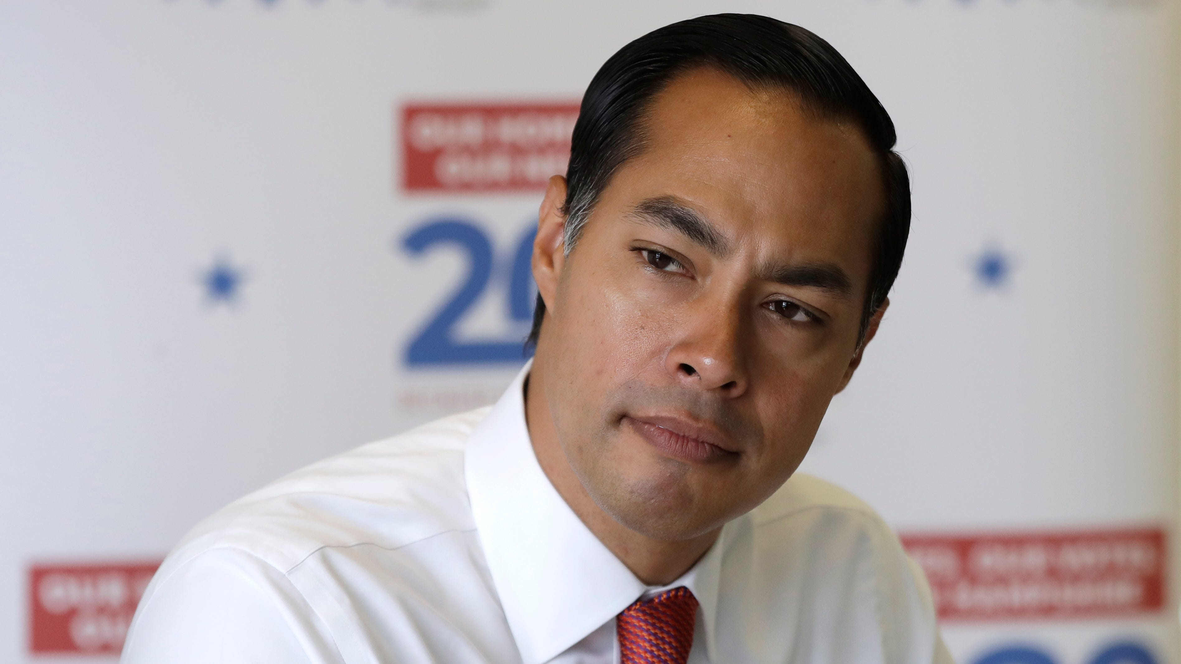 Julian Castro: 2020 bid could ...