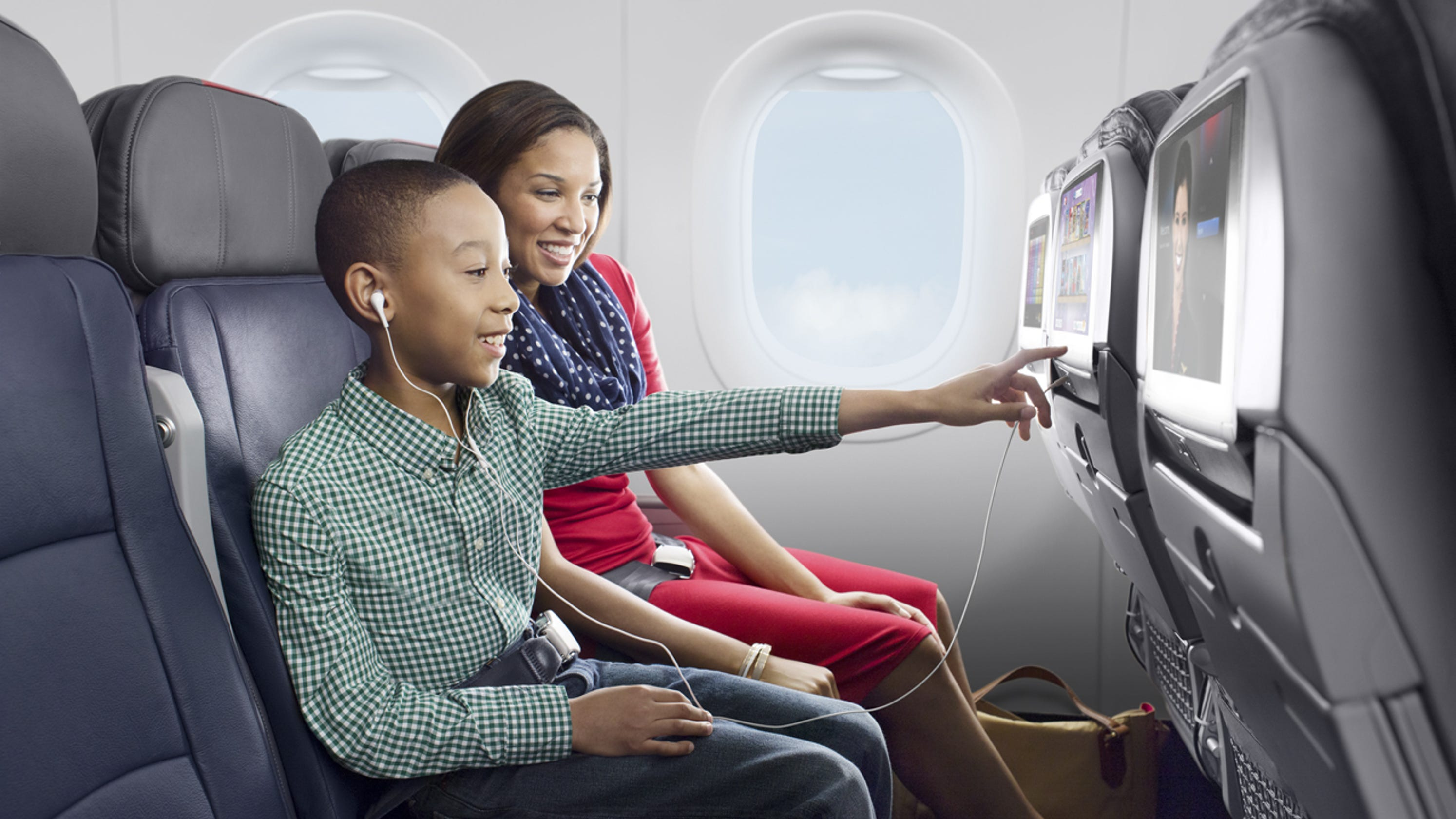 Top 20 Family Friendly Airlines Emirates British Airways