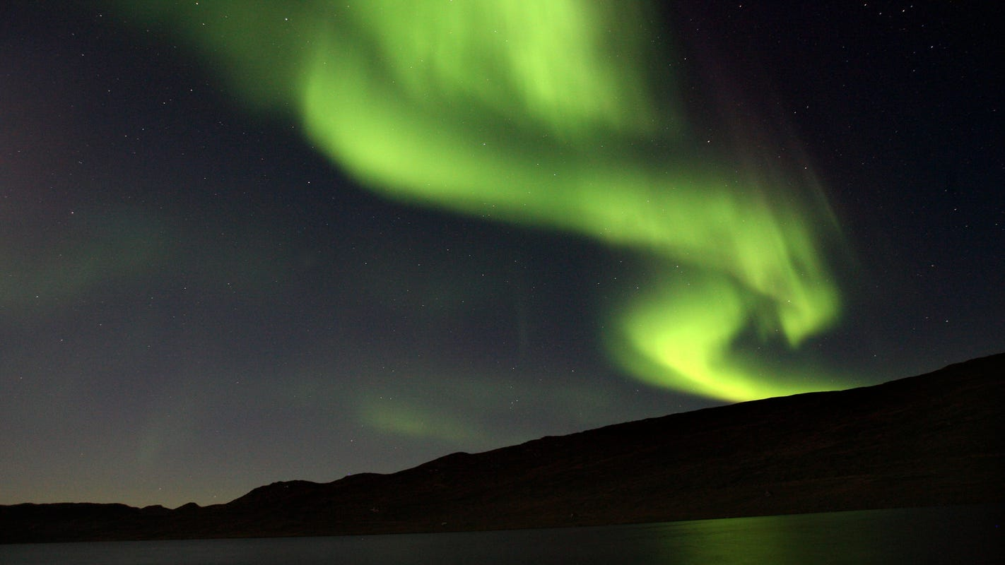 You may be able to see the northern lights in Indiana this weekend, but ...