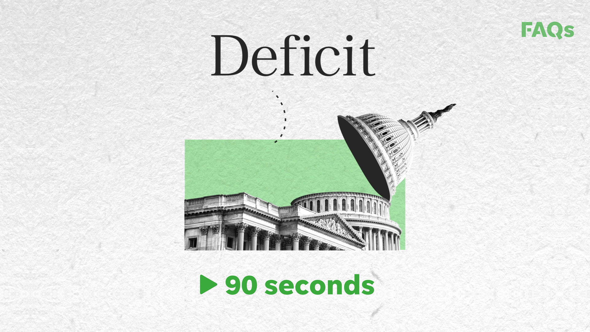 Don't let Washington ignore the national debt; our future depends on it