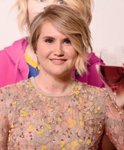 "Longtime comedic actress Jillian Bell stars in and executive produces her latest film, ""Brittany Runs a Marathon."""
