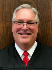 Judge Paul Rotenberry