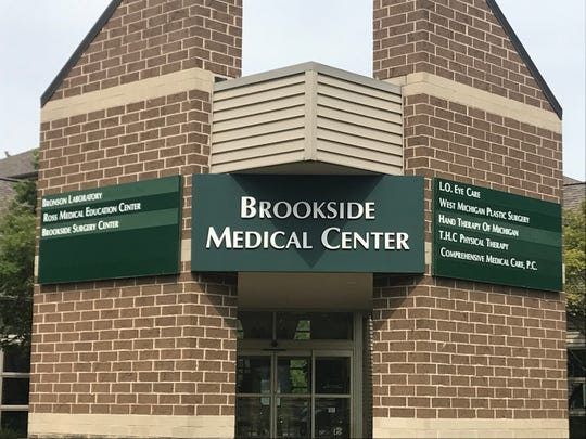 Brookside ENT and Hearing Center was forced to shut down after their system was hacked by a ransomware virus.