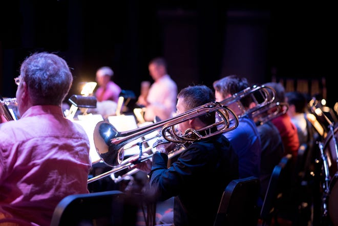 """The Space Coast Symphony Wind Orchestra will perform the world's best dance music in """"Dance Mix: From Tango to Tarantella."""""""