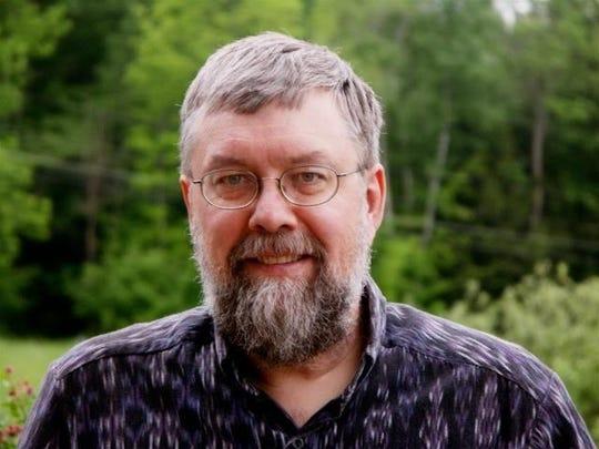 Seven Days columnist John Walters