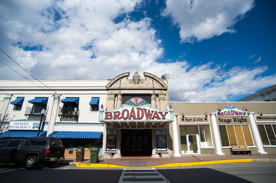 The Broadway Theatre of Pitman