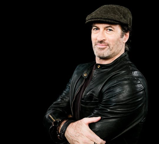 Scott Patterson is best known for portraying Luke Danes on 'The Gilmore Girls,' but Patterson has also starred as Agent Straum in the 'Saw' movies franchise and has roles on '90210' and 'Seinfeld,' among other series.
