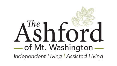 Ashford of Mt. Washington Logo