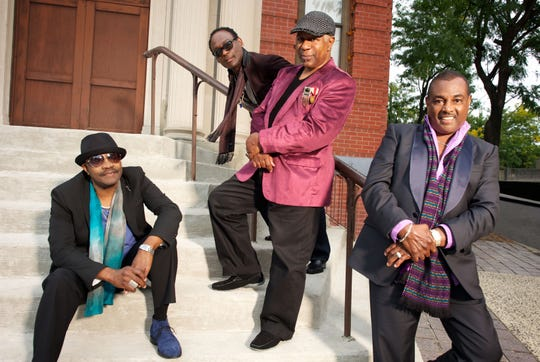 Before 'Jungle Boogie,' Kool really was in a gang