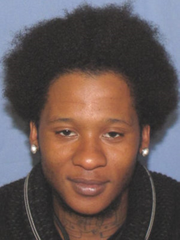 Brian Gray, 27, was arrested on Aug. 20 in connection to the Millvale Circle shooting on July 26.