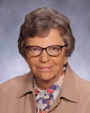 After 51 years of service to Mother Seton Regional High School (MSR) and its students, co-principal Joan Barron will be retiring.