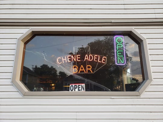 The Chene Adele bar closed in early August 2019.