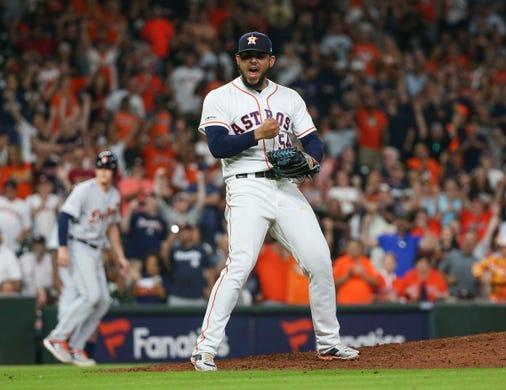 Game thread: Tigers come short vs. Astros, 5-4
