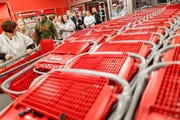 Target is spending more than $7 billion through 2020 to update its stores, open smaller stores in urban areas, and expand online.