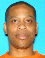 Suspect in the double homicide is Ernest Douglas.