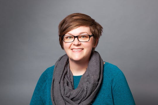 Jenn Rieskamp