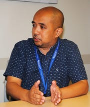 Dr. Michael Agustin, Guam Regional Medical City, Pulmonary and Critical Care Physician
