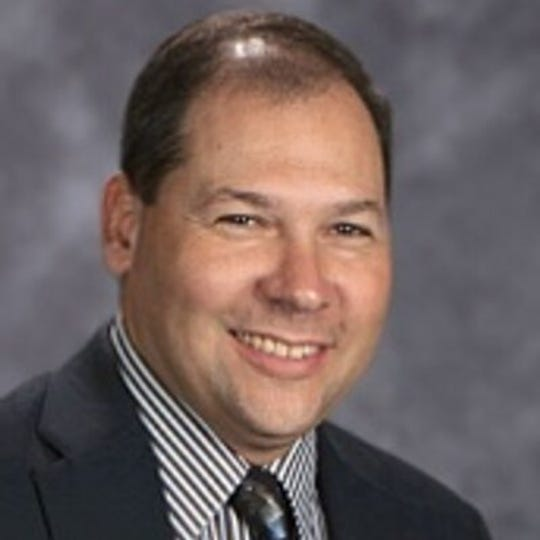 Delphi Community School Corp. Greg Briles