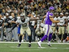 Saints rookie C.J. Gardner-Johnson using preseason to develop a feel for pro game