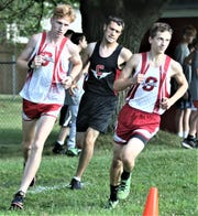 GALLERY: Richland County Cross Country Invite