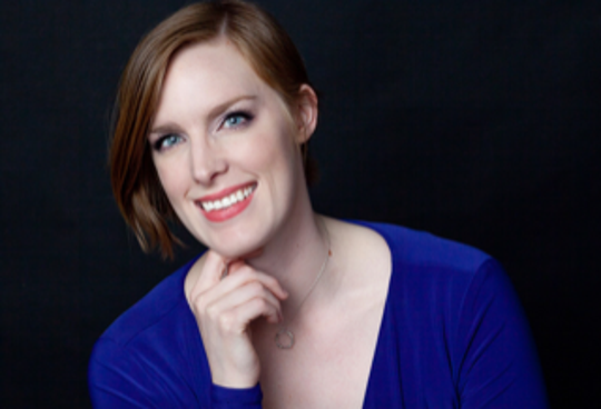 """Megan Potter will play the title character in """"Carmen"""" for the Mid-Ohio Opera company's upcoming mini-tour."""