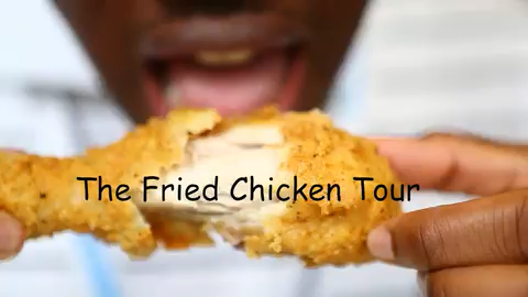 Memphis cooks the best fried chicken. Here are 6 of the city's must-try restaurants