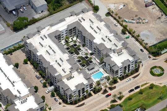 Developer close out pricing and other benefits are now available to purchasers of the five remaining Building III residences at Naples Square.