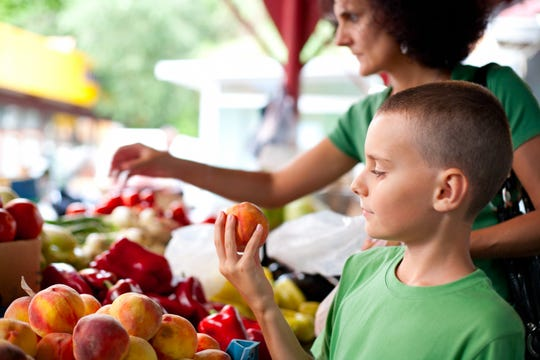 Children who have a high level of athletic participation may need to pay closer attention to the nutrients in their diet.