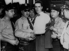 America's first mass shooting: 70 years ago, a NJ WWII veteran killed 13 of his neighbors