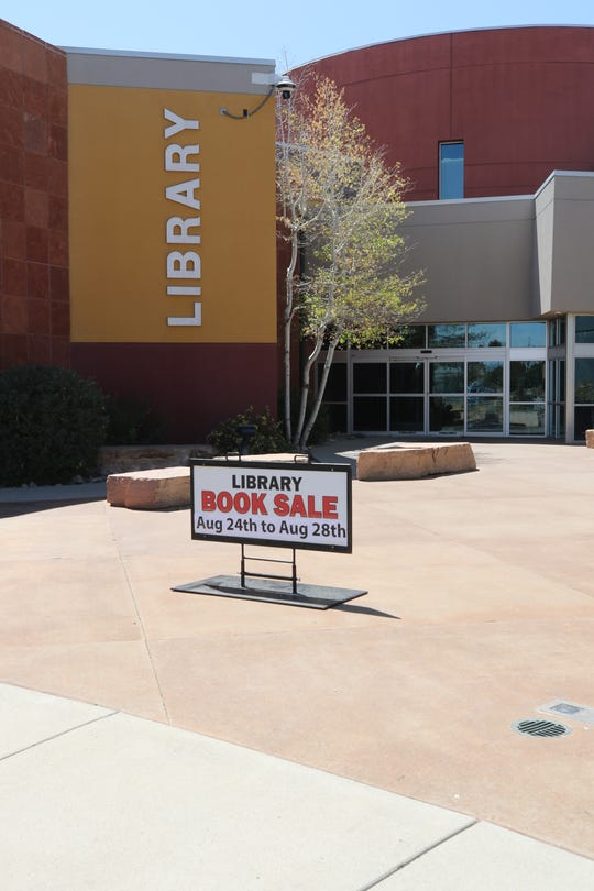 Thousands of used books will be featured at the Farmington Public Library Foundation's annual book sale opening this weekend.