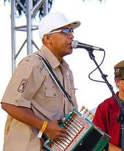 Music & Market returns Friday, Oct. 4, kicking off a four-week fall season beginning with Lil Pookie & The Zydeco Sensations at the Farmers Market Pavilion.