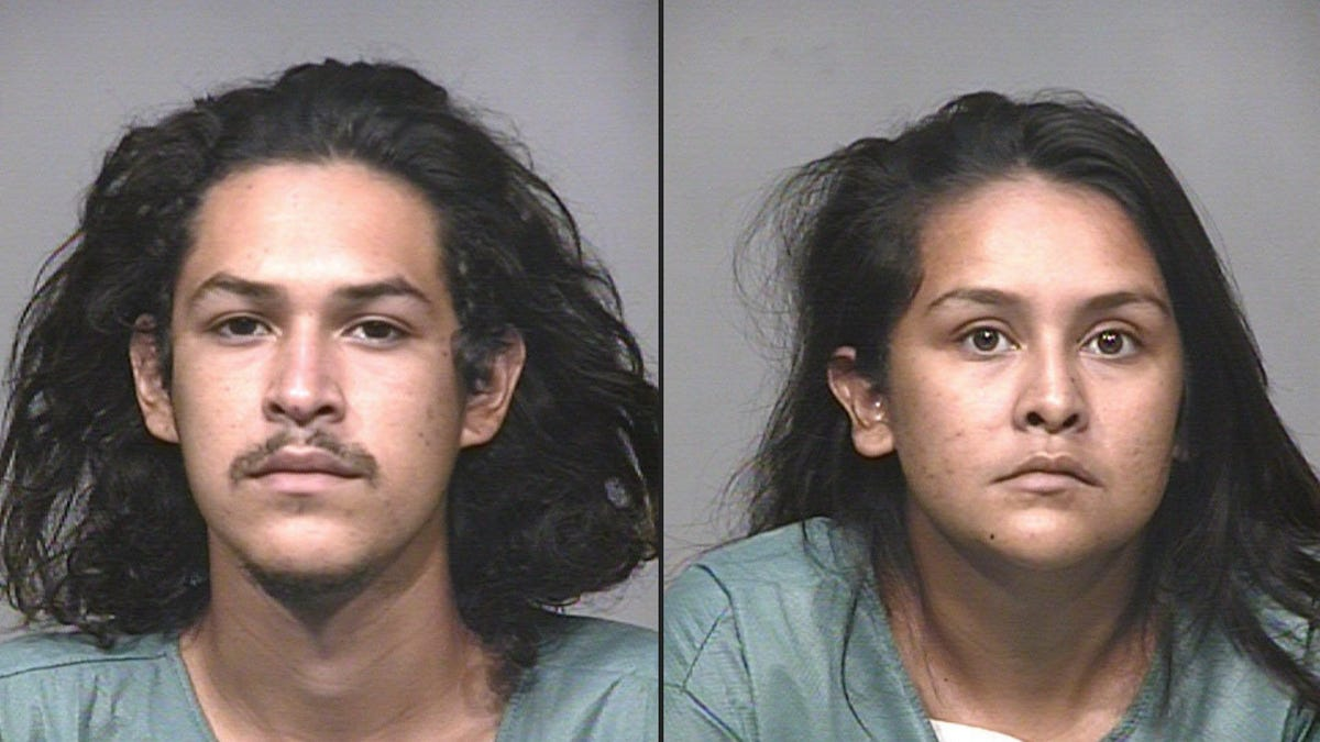 Andrea Garcia Play 2 suspects in carjacking, scottsdale crash now face murder
