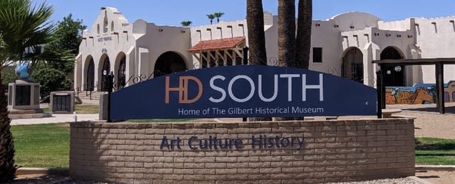 HD South, home of the Gilbert Historical Museum received at $10,000 A Community Thrives grant from the USA TODAY NETWORK.