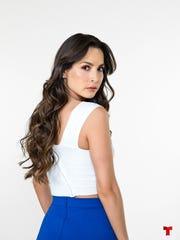 Carmen se casará con Sebastian Caicedo.