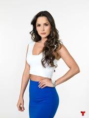 "Carmen Villalobos vuelve con su papel de Catalina Santana a ""Al Final del Paraíso""."