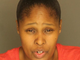 Twanna Gaines, arrested for retail theft.