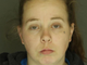 Holly Kiesel, arrested for theft and receiving stolen property.