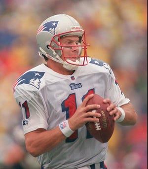Buffalo Bills Game of the Day (Sept. 5, 1993): Bills 38, Patriots 14