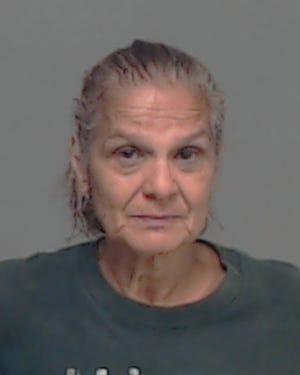 Arrest photo of Glodine Chappa Escalon